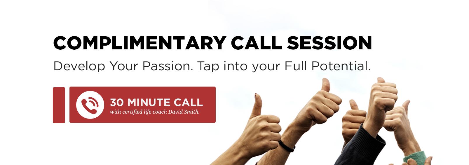 I Speak Life Coaching – Call Session